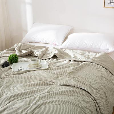 水洗棉夏被---戈丁罗格 150x200cm 戈丁罗格