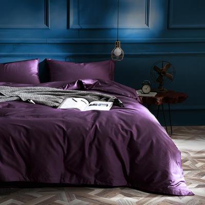 60长绒棉(紫) 标准 紫