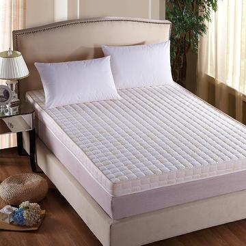 高弹记忆海绵床垫(贵族白10厘米)
