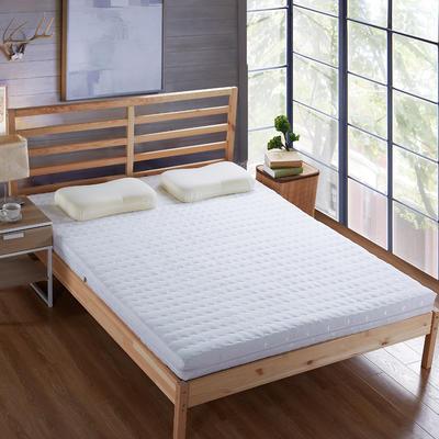 天然乳胶床垫可拆洗(5厘米) 0.9*1.9 天然乳胶床垫