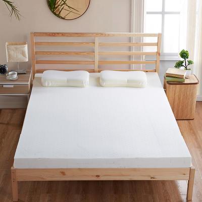 天然乳胶床垫可拆洗(10厘米) 0.9*2.0 天然乳胶床垫