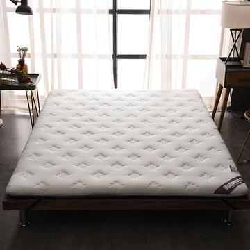云朵舒适款床垫 1.8*2.0 白色