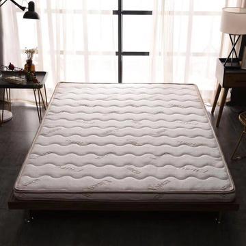 3E椰梦维床垫 1.8*2.0 白色13厘米