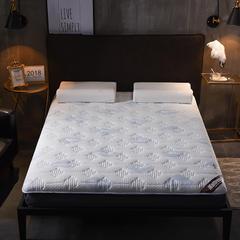 高品质单边款床垫 0.9*1.9 6.5厘米