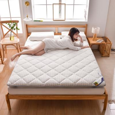2020新款-單邊乳膠床墊 0.9m床 格調6cm