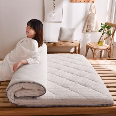 2020新款-單邊乳膠床墊 0.9m床 格調10cm
