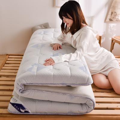 2020新款-單邊乳膠床墊 0.9m床 心動10cm