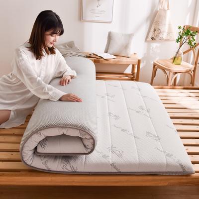 2020新款-單邊乳膠床墊 0.9m床 竹園10cm