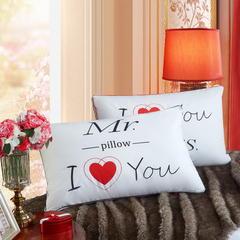 枕芯-LOVE羽丝枕