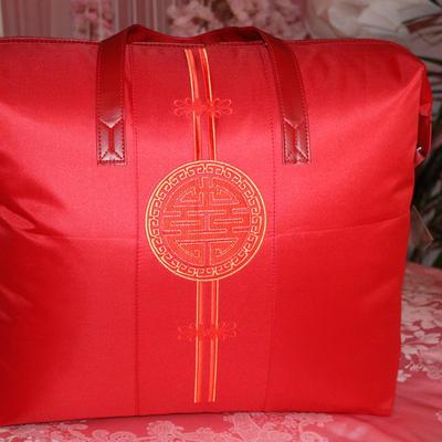 婚庆元宝袋十件套软包