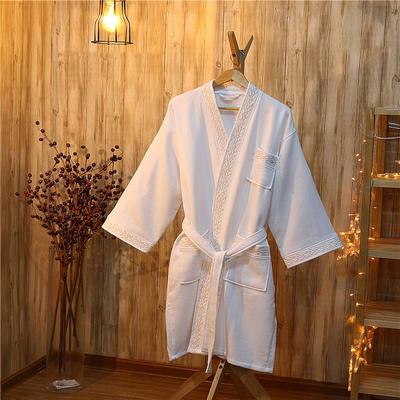 酒店浴袍  金典毛圈浴袍 s 金丽丝