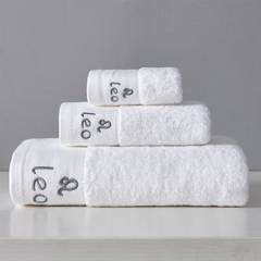 12星座方巾毛巾浴巾三件套 狮子座