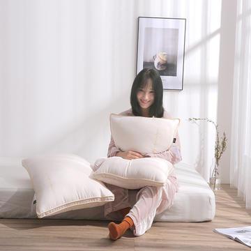 超柔云绒枕头  /  枕芯
