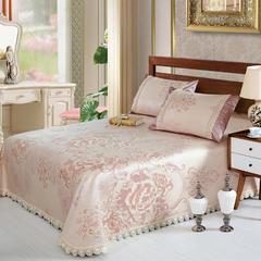 8  潮流水洗床裙系列58款 250*250cm(三件套) Q15曼谷花都(600D粗丝)
