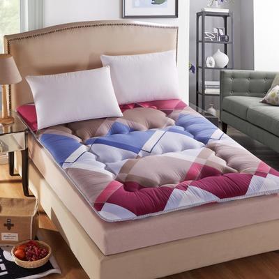 科含床垫         全棉加厚床垫 0.9*2.0米 相思阁