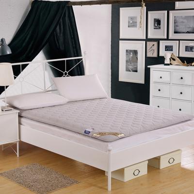 科含床垫         全棉抗菌防螨床垫 0.9*2.0米 灰色