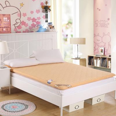 科含床垫         全棉抗菌防螨床垫 0.9*2.0米 土豪金