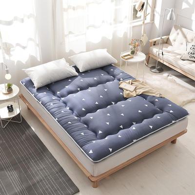 科含床垫         全棉加厚床垫 0.9*2.0米 爱巢