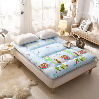 科含床垫         全棉加厚床垫 0.9*2.0米 小马宝