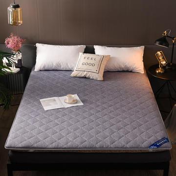2018新款-水洗彩棉床垫