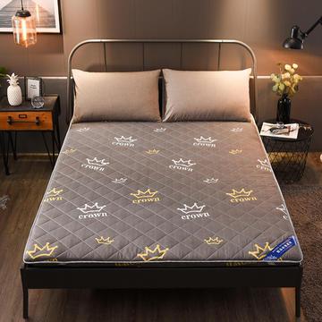2018新款双面加厚中空床垫
