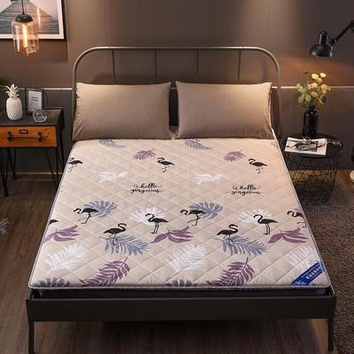 2018新款双面加厚中空床垫 90cm*200cm 中空-自由生活