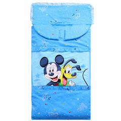 儿童睡袋婴幼儿防踢被全棉两用棉花被子