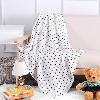 婴儿用品 2层纱布120*120cm 加号