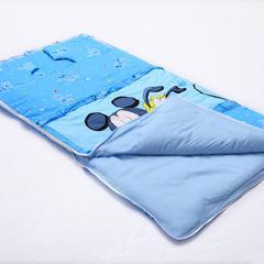 悦童家纺迪斯尼款睡袋(单外套) 开心伙伴(75X120)