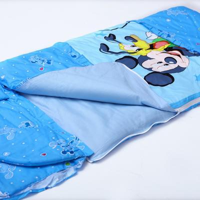 悦童家纺迪斯尼款睡袋(单外套) 开心伙伴(78X150)