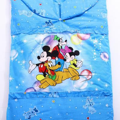 悦童家纺迪斯尼款睡袋(单外套) 梦幻组合(78X150)