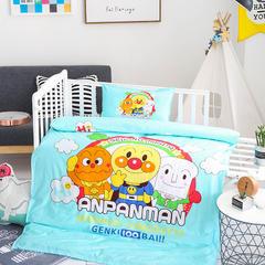 悦童大版儿童幼儿园三件套(单品) 珍珠棉枕芯30X50 面包超人