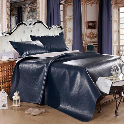 牛氏席铺 牛皮席系列 纯天然牛皮凉席精选头层牛皮 1.5m(5英尺)床 翡冷翠