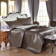 牛氏席铺 牛皮席系列 纯天然牛皮凉席精选头层牛皮 1.5m(5英尺)床 卡梅尔