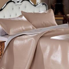 牛氏席铺 牛皮席系列 纯天然牛皮凉席精选头层牛皮 1.5m(5英尺)床 雅韵飘然