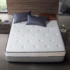 企梦家纺 高端定制床垫 1.2X2.0m T01-C