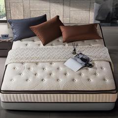 企梦家纺 高端定制床垫 1.5X2.0m T02