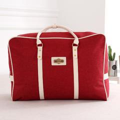 抗日家纺(木棉被    蚕丝被)包装 红色