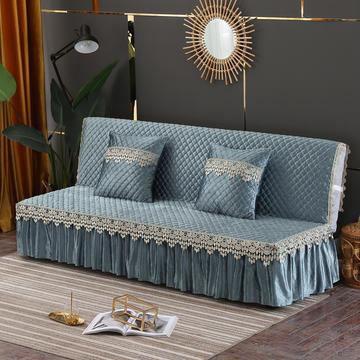 意大利绒沙发床罩万能盖巾沙发垫沙发套罩