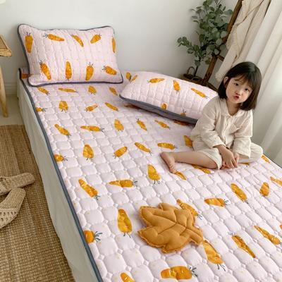 2019新款床垫 0.6*1.2 胡萝卜