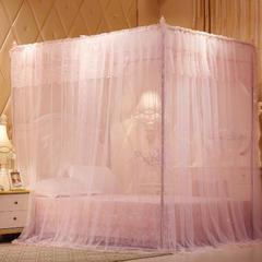 向日葵   心相印(不锈钢25mm) 1.5m(5英尺)床 玉色