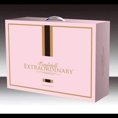 包装图 其它 粉色(礼盒)