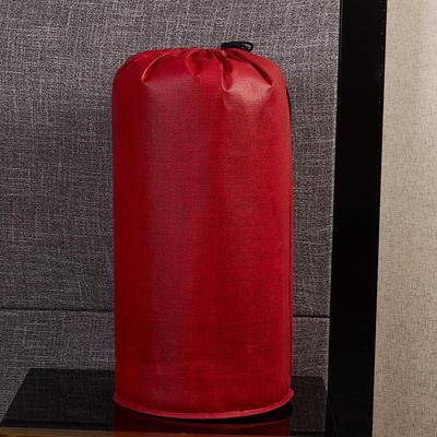2020新款包装发布 自定义 秋冬被包装-圆通-红色(冬被)