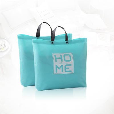 2020新款包装发布 自定义 夏被通用包装青绿色