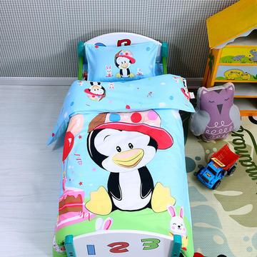 幼儿园大版套件   企鹅之梦