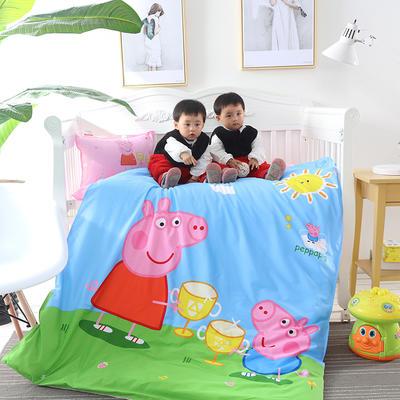 幼儿园大版套件 小猪佩奇(1) 均码 三件套