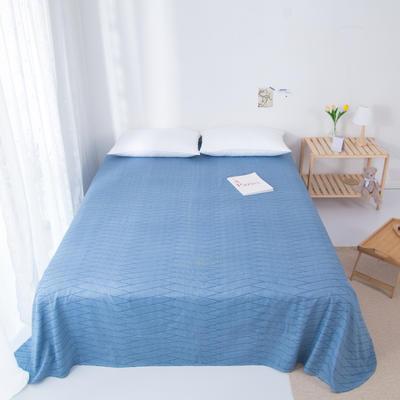 2020新款-ins网红风全棉床单 230x250cm 卡洛