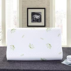 凡庭2018新款乳胶枕 大象乳胶枕(曲线款)60*40*12cm