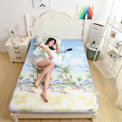 天丝空调软席 1.5m(5英尺)床 盛夏之旅