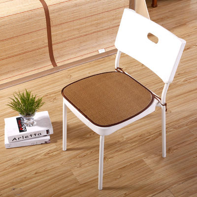 藤坐垫 40X40cm/个 藤坐垫